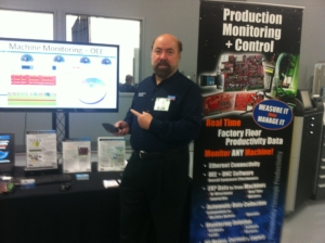 Okuma 2013 technology show